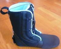 NOVÉ Dámské boty Norh Wawe – Freedom (vel. 38