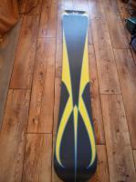 rarita Snowboard HOOGER 185cm in Austria Freestyle