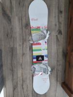 Výbava na snowboard